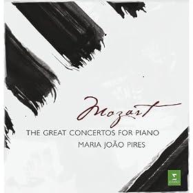 Piano Concerto No.19 In F Major K459 : III Allegro Assai
