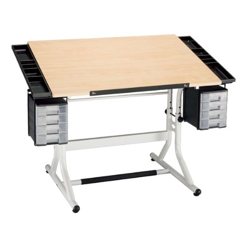 CraftMaster II Art, Drawing and Hobby Table