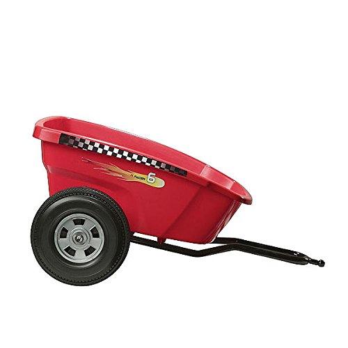 Ferbedo - 30133 - Remorque pour karts Ferbedo - Rouge