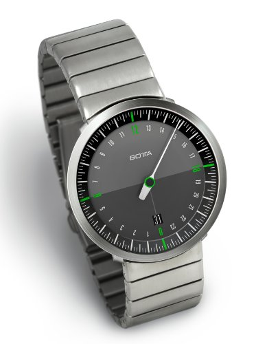 UNO 24 NEO MenÕs Watch by Botta-Design, 228011