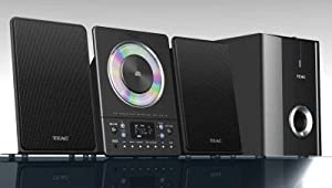 cha ne hi fi murale teac mc dx20 syst me radio cd avec enceintes membrane plane nxt nids d. Black Bedroom Furniture Sets. Home Design Ideas
