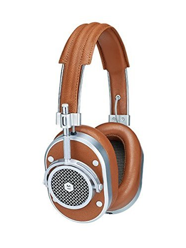 Master & Dynamic MH40 Over Ear Headphone - Brown