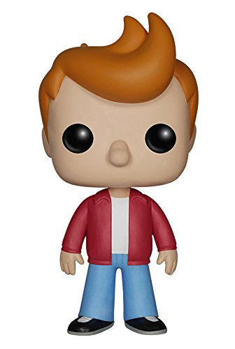 Funko POP TV: Futurama - Fry Action Figure (Futurama Fry Toy compare prices)