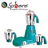 Sphere 550 Watt Mixer Grinder