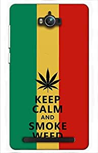 bob marley Printed Case for Asus Zenfone Max ZC550KL