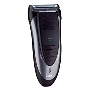 Braun Free Control 1775 Men's Shaver