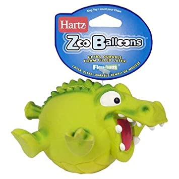 Hartz Dog Toys Amazon
