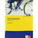 Schnittpunkt Mathematik Kompakt. Schülerbuch Klasse 5/6