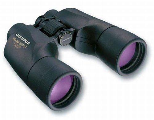 Olympus 12 x 50 EXPS I Binocular
