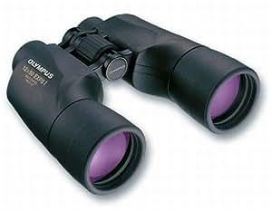 Olympus 12x50 EXPS-I Jumelles Prismes de Porro Compact Légères Lentilles asphériques Protection anti-UV