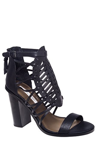 Flora High Heel Sandal