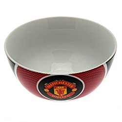 Manchester United F.C. Breakfast Bowl
