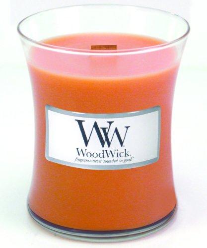 Pumpkin Butter Woodwick Jar Candle 10 Oz 16165