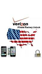 Factory unlock iphone verizon 4S/5/5S/5C/6/6s