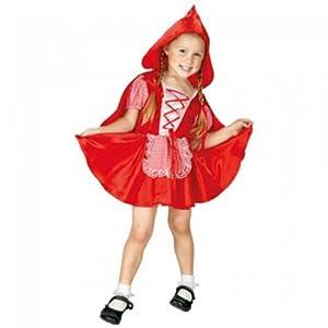 Compartir no disponible tienes uno para vender vender en - Disfraz bebe caperucita roja ...
