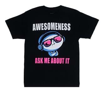 Awesomeness family guy t shirt fashion t for Family guy t shirts amazon