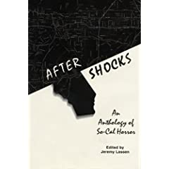 After Shocks : An Anthology of So-Cal Horror by James Van Pelt,&#32;Denise Dumars,&#32;Christa Faust and Michael Frounfelter