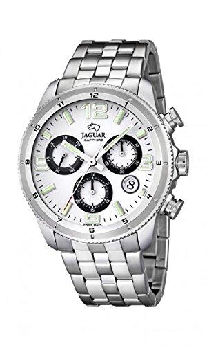 Jaguar Sport Executive J687/4 reloj de pulsera para hombre