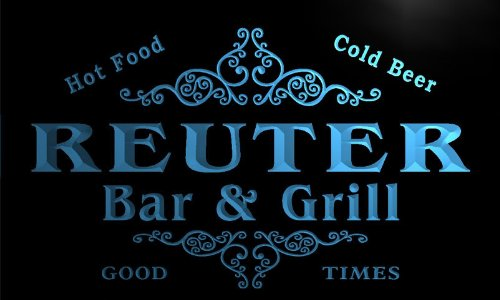 u37352-b-reuter-family-name-bar-grill-home-brew-beer-neon-sign-enseigne-lumineuse