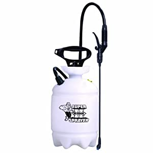 Hudson 65222 Bugwiser 2 Gallon Sprayer Poly