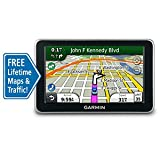 Garmin Nuvi 2460LMT Widescreen Bluetooth GPS