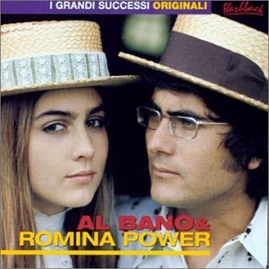 Al Bano, Romina Power - I Grandi Successi Originali - Amazon.com Music