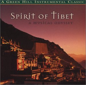 David Arkenstone - Spirit of Tibet:  A Musical Odyssey - Zortam Music