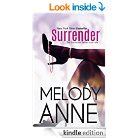 Surrender (Surrender - Book 1)
