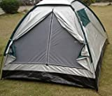 Exclusive 4 Person Dome Tent By PREMIER