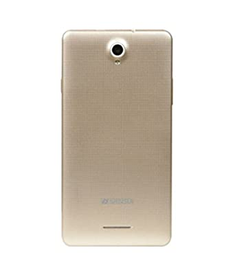 Sansui U55 GSM Android Smart Mobile Phone Euphoria U 55 White Gold