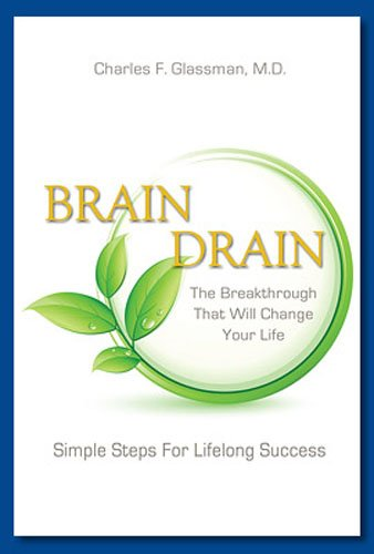 Brain Drain - The Breakthrough That Will Change Your Life PDF