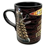 Dr Who Dalek talking mugby Character Gifts