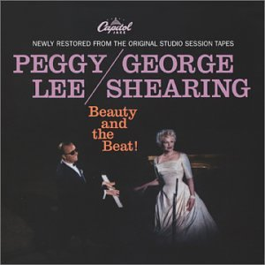 Peggy Lee - Beauty and the beat! - Zortam Music