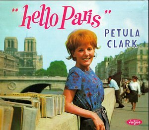 Petula clark - Hello Paris - Zortam Music