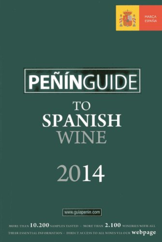 Peñín Guide to Spanish Wine 2014