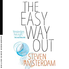 The Easy Way Out Audiobook by Steven Amsterdam Narrated by Carolyn Shakespeare-Allen