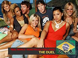 The Duel - Real World Road Rules Challenge
