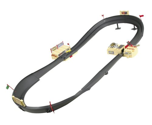 Buy Disney/Pixar Cars Piston Cup Track Set