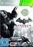 Batman: Arkham City - [Xbox 360]