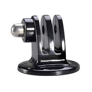 JMT® OEM Pectoral Girdle Chest Fitted Shoulder Strap For Gopro Hero 3 2 1 Sport Camera (Tripod adapter for Gopro)