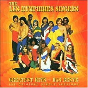Les Humphries Singers - Greatest Hits: Das Beste - Zortam Music