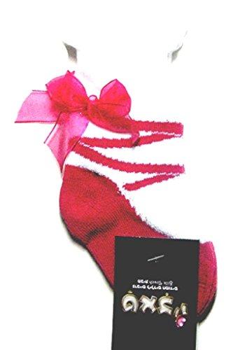 Baby Child Girls Newborn Ballerina Socks To Enhance Everything She Wears front-986761