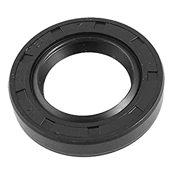 Rubber Metric Rotary Shaft Oil Seal 60x90x8mm