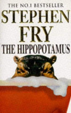 THE HIPPOPOTAMUS, STEPHEN FRY
