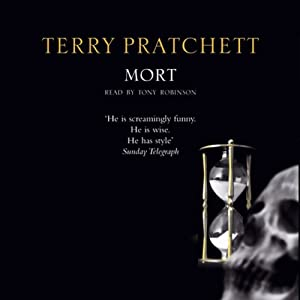 Mort: Discworld, Book 4 | [Terry Pratchett]