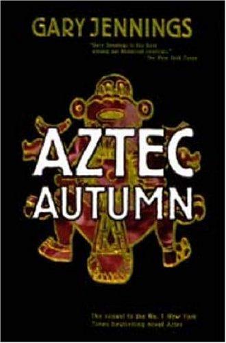 Image for Aztec Autumn
