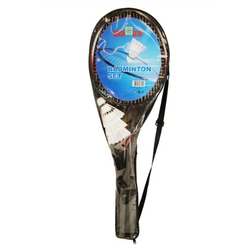 Beach Gear Badminton Set