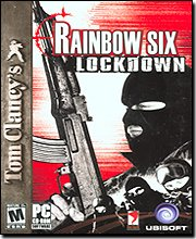New Ubi Soft Rainbow Six Lockdown Re-Imagined