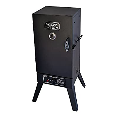Smoke Hollow 30 in. Propane Smoker from Outdoor Leisure Products Inc