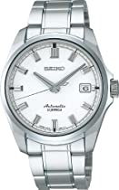Seiko MECHANICAL SARB023 Mens Wrist Watch